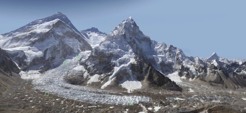 Everest - Khumbu