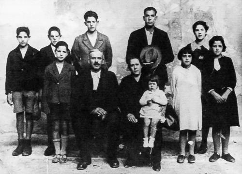 Famiglia Girardelli