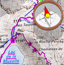 Mytrails, un'ottima app gratuita per l'escursionismo